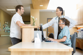 How Vital Interaction helps medical practices achieve schedule optimization