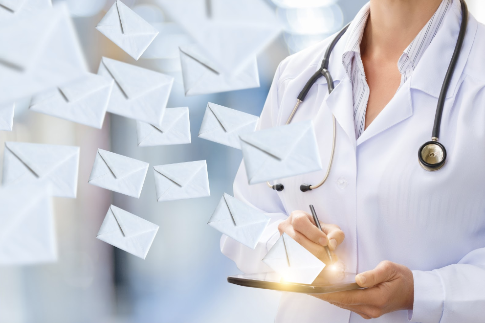 5 steps you can take to boost the delivery success of your emails to patients.